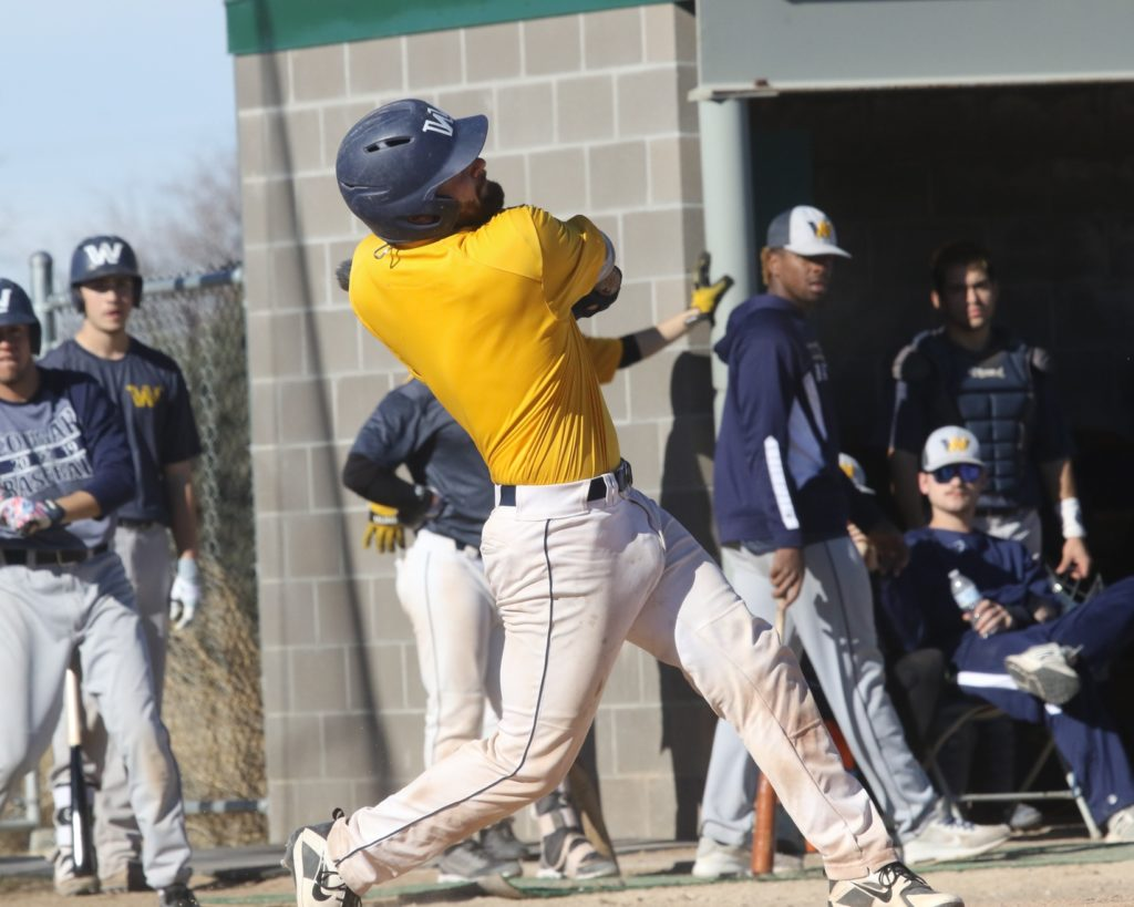 WNCC baseball falls twice to South Mountain