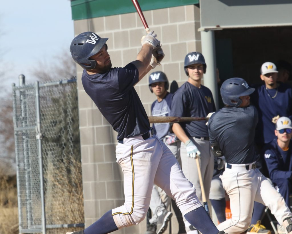 WNCC baseball takes two of three from Trinidad State