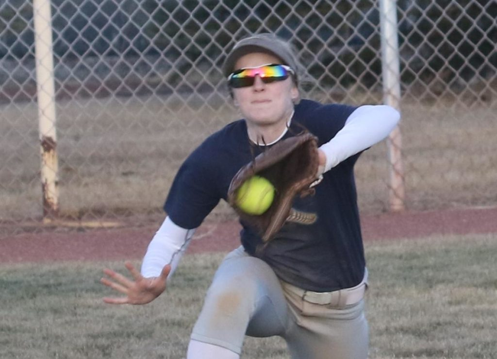 WNCC softball goes 1-3 to open Spring Break trip