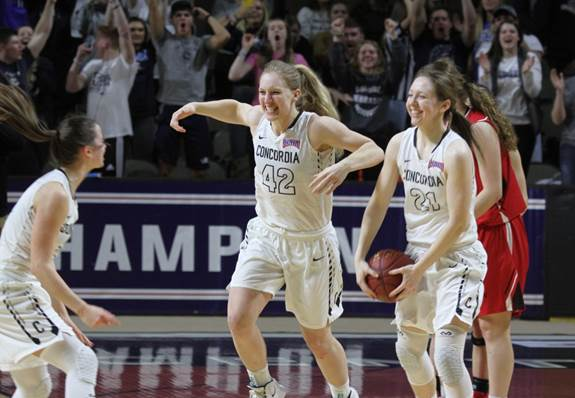 (Audio) Lammers powers Bulldogs to national title game for second-straight year