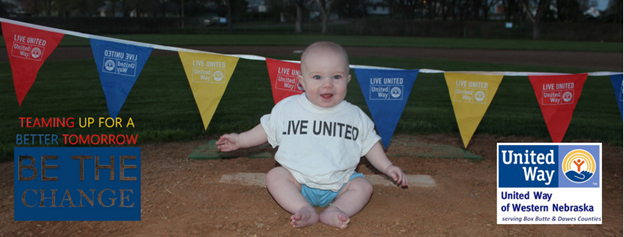 United Way Raises $105,007 in Box Butte and Dawes Counties