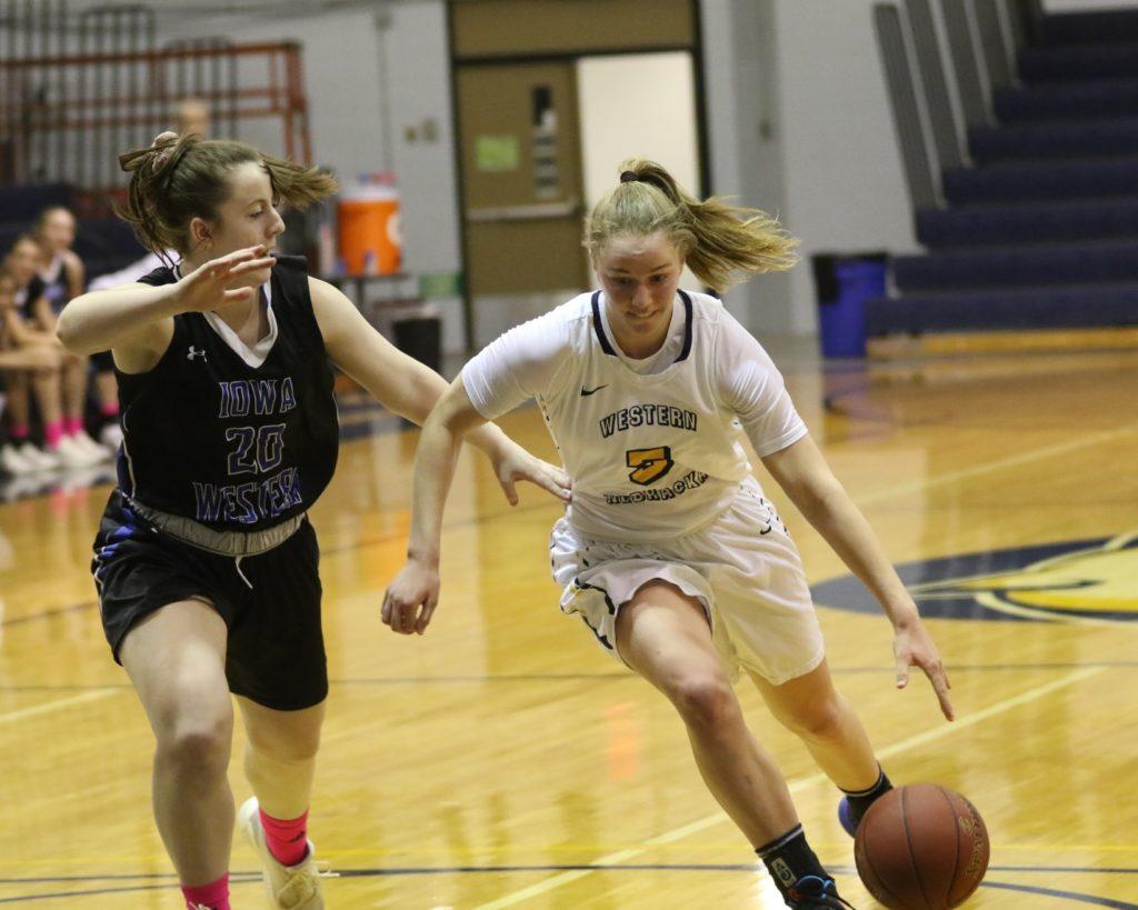 Cougar women open against Sheridan in quest for regional title