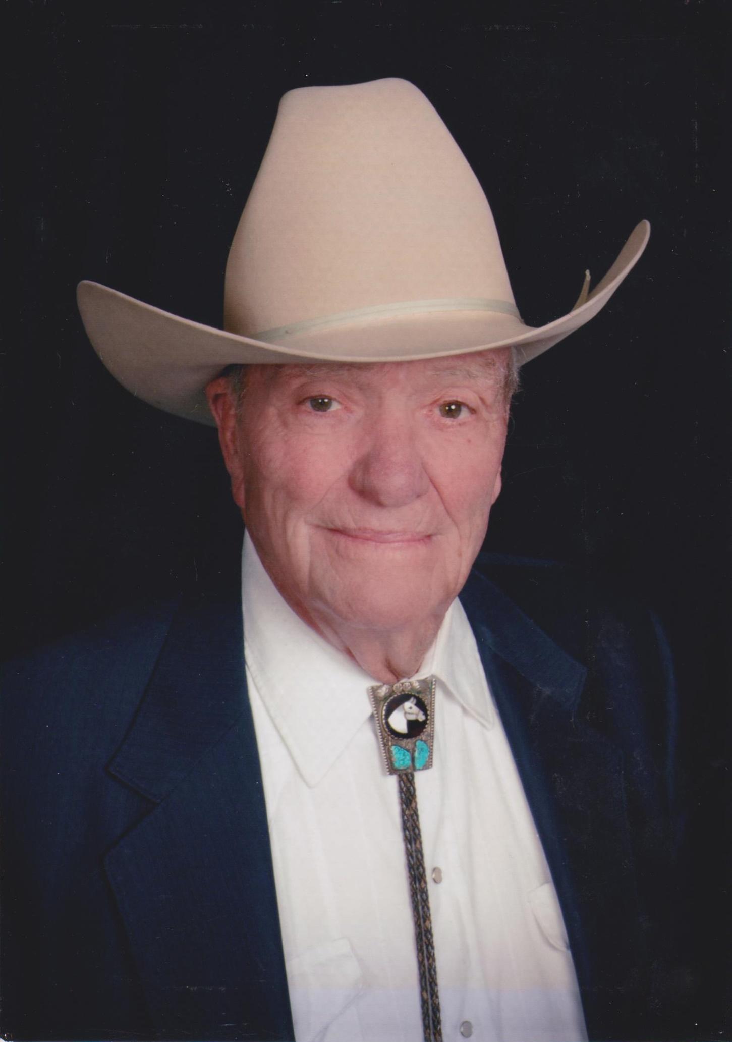 William Calvin Laird, age 90 of Cozad