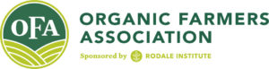 ORGANIC FARMERS ASSOCIATION ANNOUNCES NEWLY ELECTED GOVERNING COUNCIL AND POLICY COMMITTEE