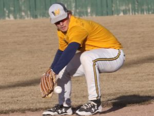 WNCC baseball splits with Southeast on Sunday
