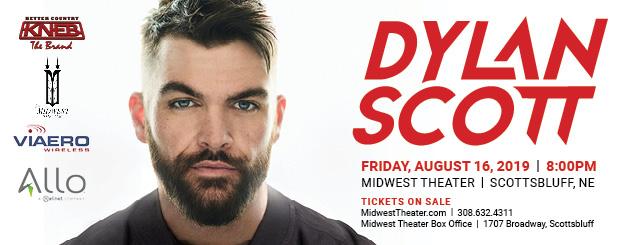 Dylan Scott_On Sale