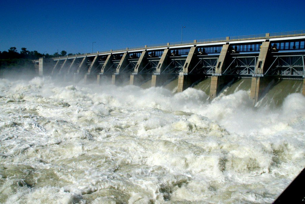 Corps of Engineers Release Three Week Missouri River Forecast