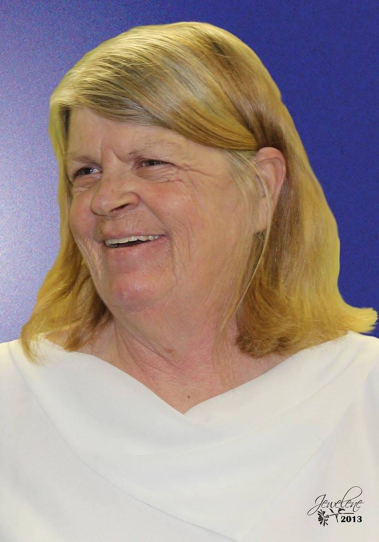 Mae Swindle, 68, of Gothenburg, Nebraska