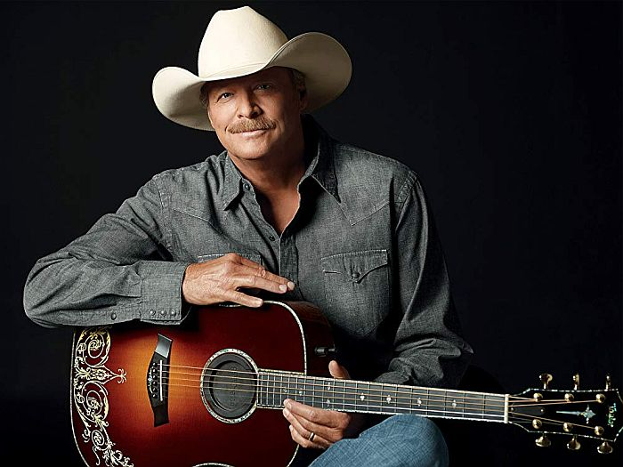 Alan Jackson's April 13 concert @ Omaha's CHI Health Center postponed