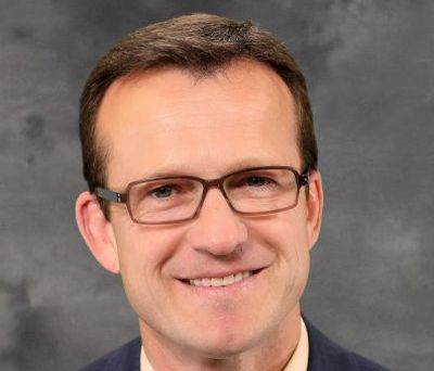 (Video) Bauer Named New Nebraska Kearney Athletic Director