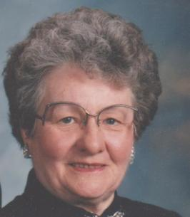 Shirley M. Beyer, 91, Sidney