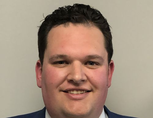 Hastings man appointed to District Court of the Ninth Judicial District