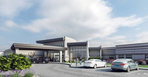 Chase County residents to vote on $20.5M hospital proposal