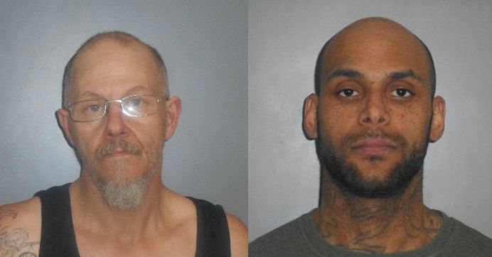 Area men arrested in Grand Island shooting investigation