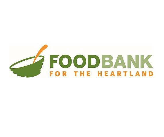 Food Bank for the Heartland providing food to flood-affected Dawson County