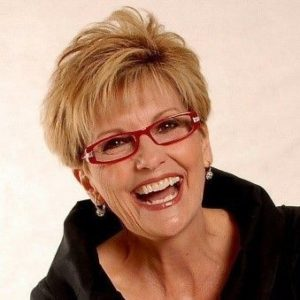 LaDonna Gatlin to speak in North Platte