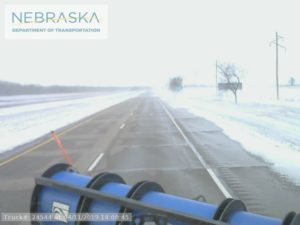 I-80 now fully re-opened in Nebraska!
