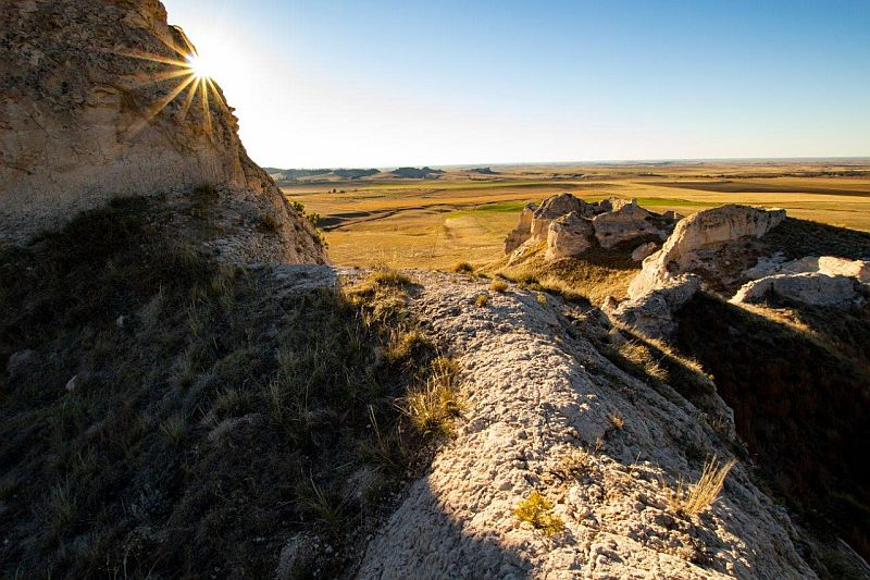 Nebraska Elk Country Conserved, Permanently Protected