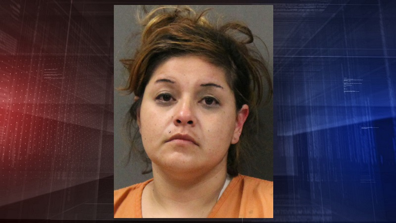 Scottsbluff woman faces charges for fleeing arrest Thursday night
