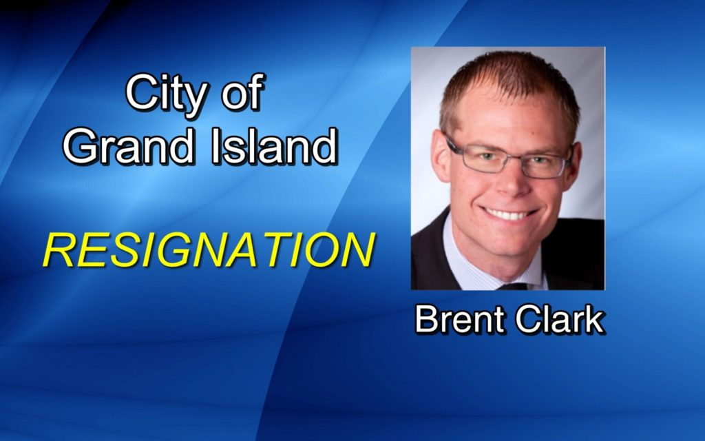 Grand Island city administrator quits after less than two months on the  job