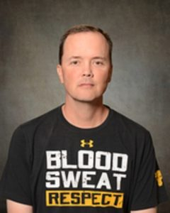 Bridgeport HS names Dave Kuhlen AD, girls basketball coach