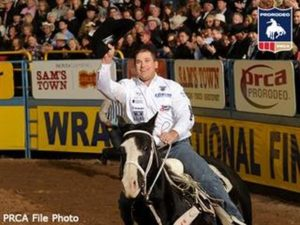 Gorsuch to be inducted into Pro Rodeo Hall of Fame