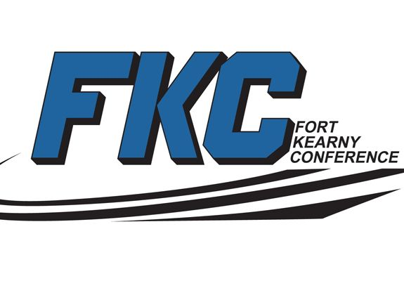 Axtell Sweeps FKC Track Titles