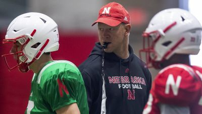 Frost Excited About Progress In Spring