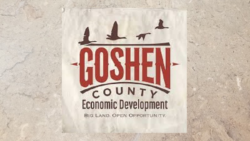 Goshen County Economic Development losing CEO Harpstreith
