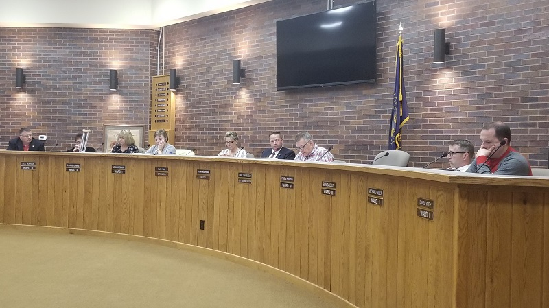 City of Gering comes to terms on Lane Auction House property sale