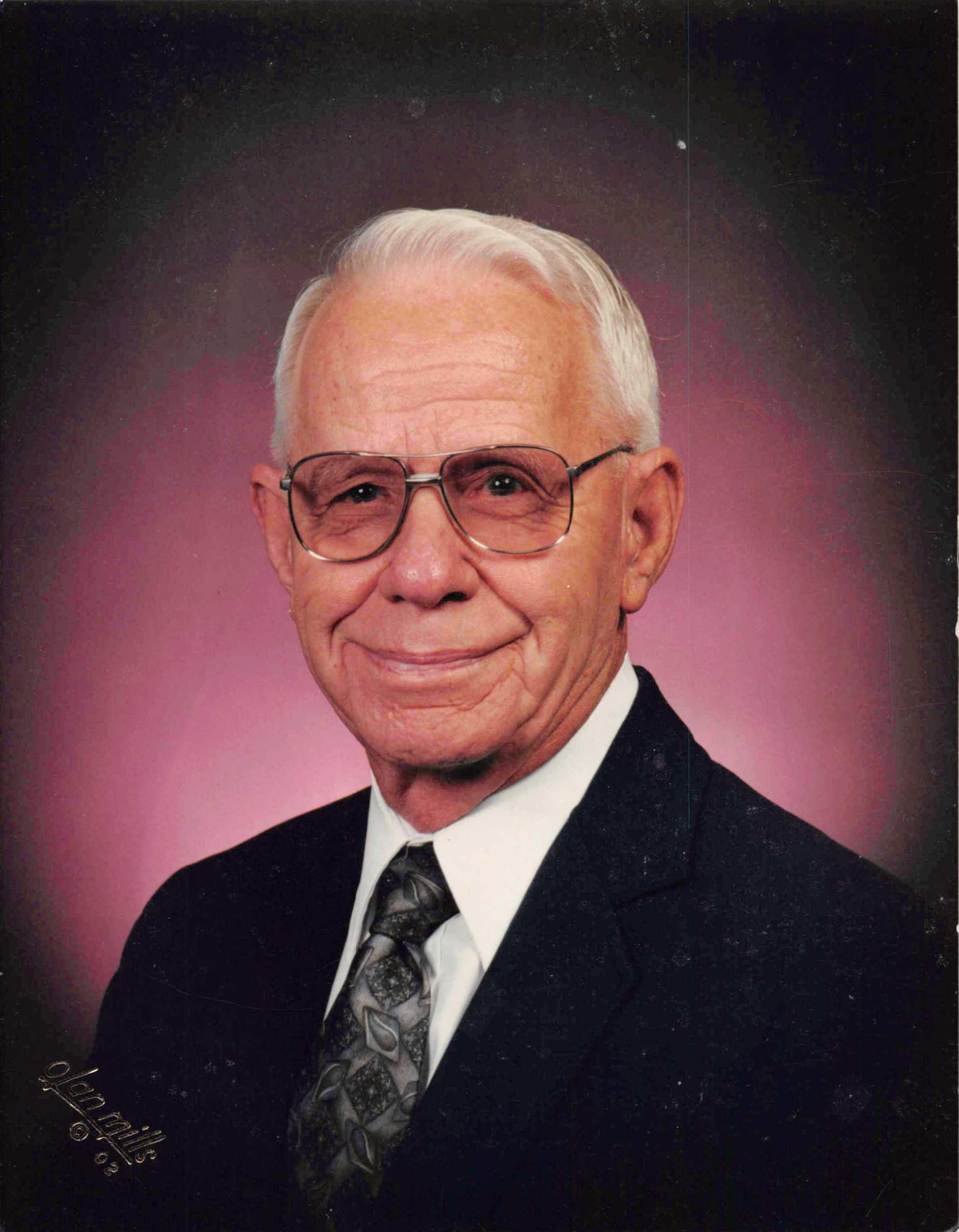 Glen Golter, 97, of Brady, NE
