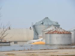 House Ag Chair Backs One-Time Payment for Flooded Grain