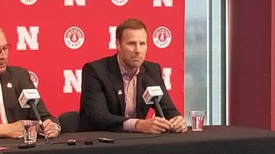 (Audio) Hoiberg Off And Running At NU