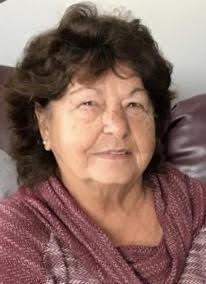 Brenda Kay Holt, 74, of Gothenburg, Nebraska