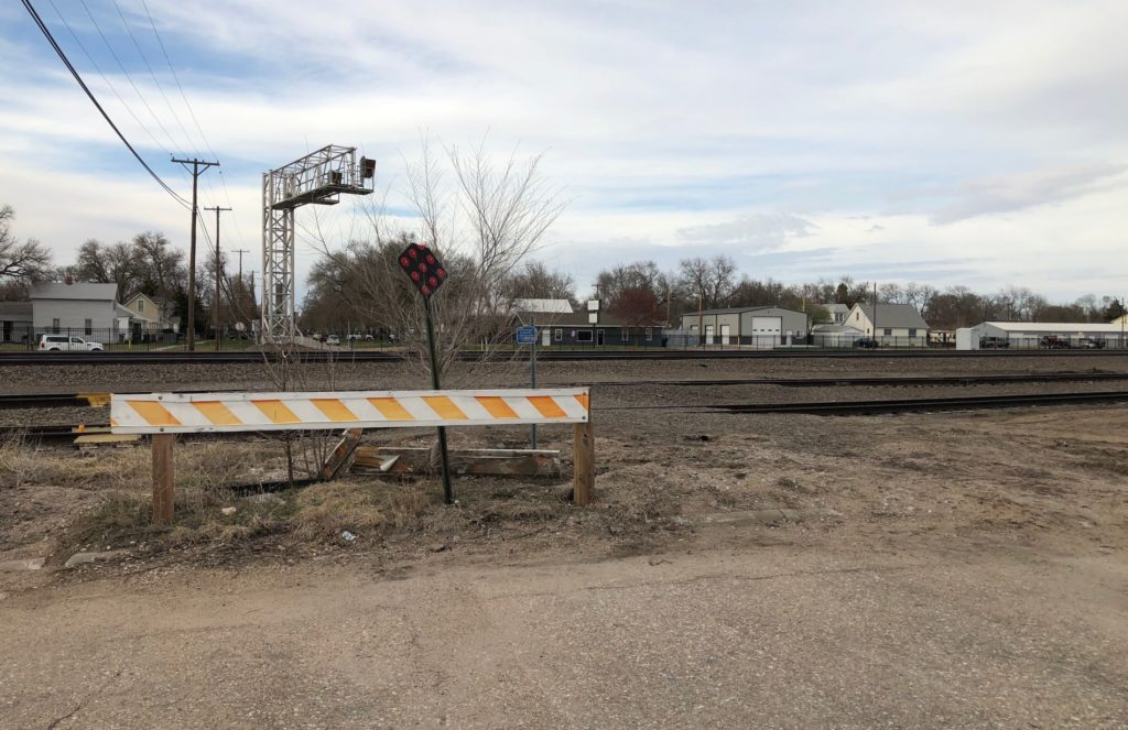 Man identified in fatal car vs train crash in Kearney