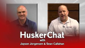 (Video) HuskerChat ahead of 2019 Spring Game