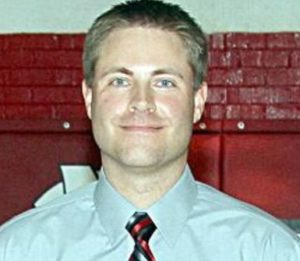 (Audio) Yilk Named New AD & Assistant Principal At Cozad