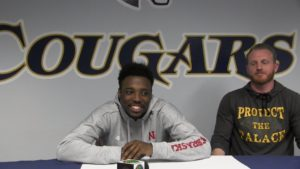 (Watch) Jervay Green sticks with Nebraska basketball