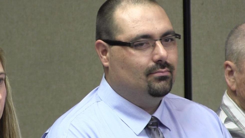 Detention Center Director suspended pending investigation