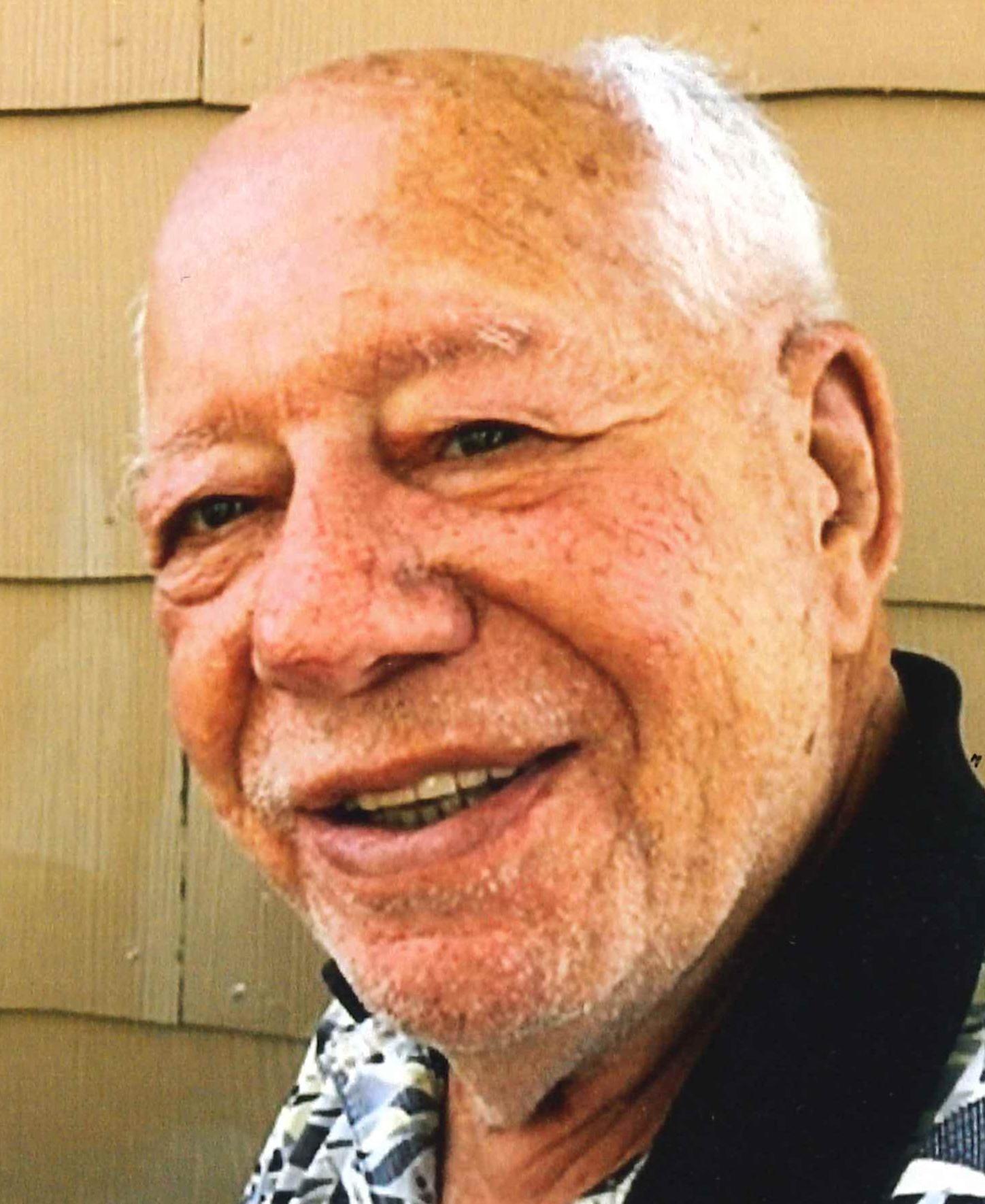 Dennis James Jordan, 76 years of age, of Holdrege