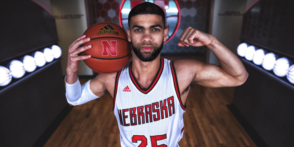 Huskers Add Veteran Guard to Roster