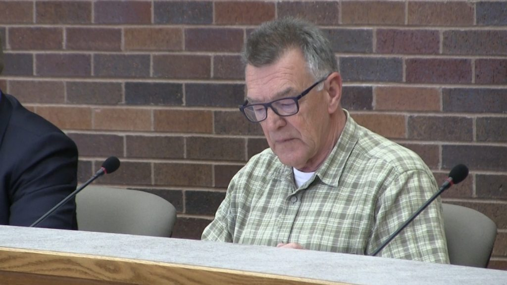 City of Gering to start search for new Administrator
