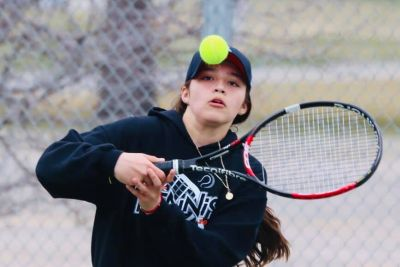 McCook & Kearney Catholic Win Lexington Tennis Invite