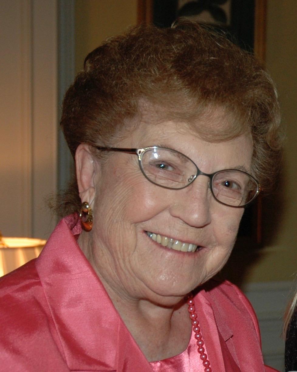 Maxine Joy Leggott, age 96 of Elwood