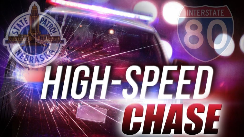 Drugged Driver Clocked Driving 4 mph; Pursuit Reaches 147 mph
