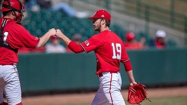 Nebraska Baseball blanks K-State