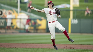 Huskers blanked by K-State