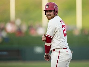 Nebraska Baseball beats UNO