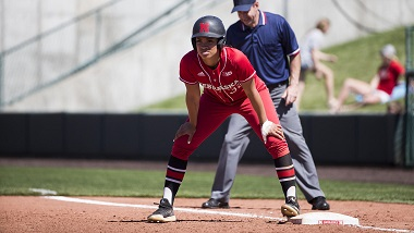 Huskers lose to Gophers in Series Finale