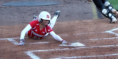 Nebraska Softball falls at Purdue